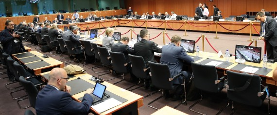 EUROGROUP MEETING