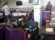 Estado Islámico mató a 12 hinchas madridistas en Irak por vitorear ¡Hala Madrid!