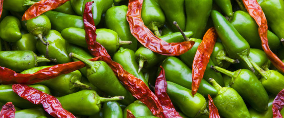 COOK HOT PEPPERS