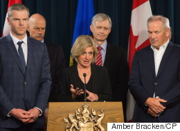 Notley Gets Top Marks For Handling Of Wildfire Crisis