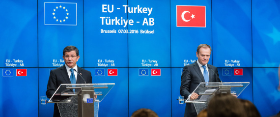 EUROPEAN TURKISH AGREEMENT