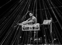 «Things are leaving quietly, in silence»: performance et musique contemporaine