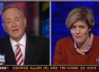 Bill O'Reilly Condemns Mother Of Child Who Confronted Bachmann (VIDEO)