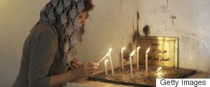 SYRIA CHRISTIAN