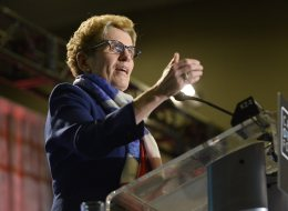 Ontario's Rich Will Pay For Province's Land Tax Rebate