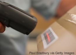 Plus de 2600 colis postaux contenant de la drogue interceptés à Montréal en 2015