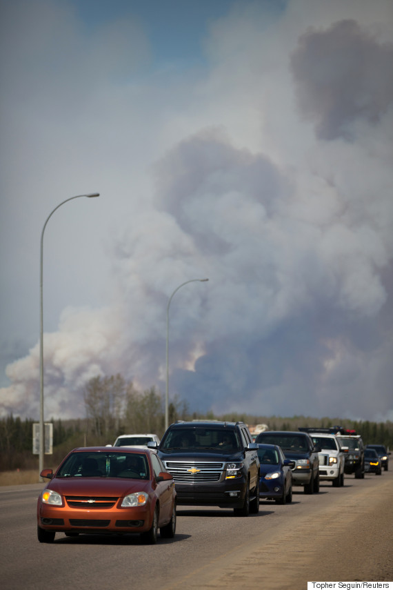 fort mcmurray vehicles