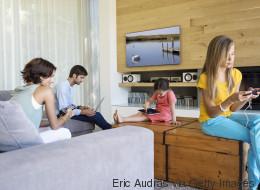 Die Sucht nach den Medien: Das können Eltern tun