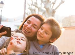 Smart-Parenting: Eine neue Beziehungsform