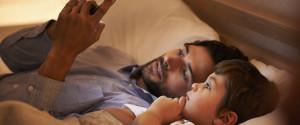Parents Internet
