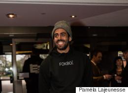 «Ingénu» : Adib Alkhalidey, le surdoué