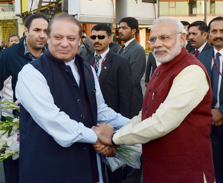 modi pakistan