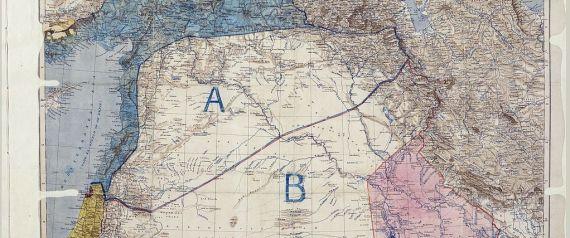 SIRIA IRAQ