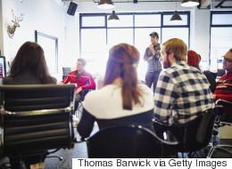 Athens StartupWeekend: Παραγωγή καινοτόμων ιδεών στο πεδίο της δημοσιογραφίας