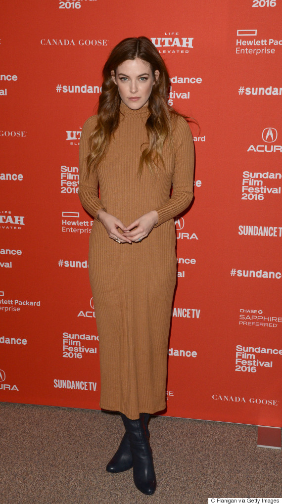 riley keough sundance