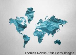 Staatsfreie Räume als Schauplätze künftiger Konflikte?