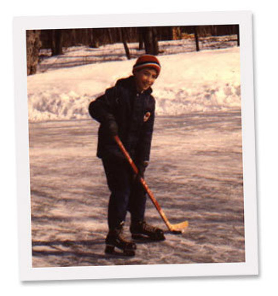 michael chong hockey 1980