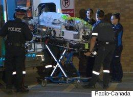 Femme enceinte tuée dans une fusillade à Toronto; son foetus survit
