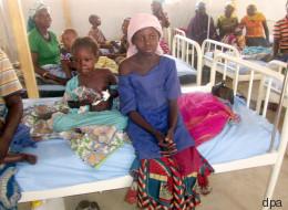 Bericht aus einem Flüchtlingslager in Nigeria: