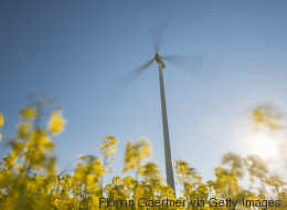 Erneuerbare Energien: Deutschland könnte am Sonntag etwas geglückt sein, was vor kurzem noch unmöglich schien