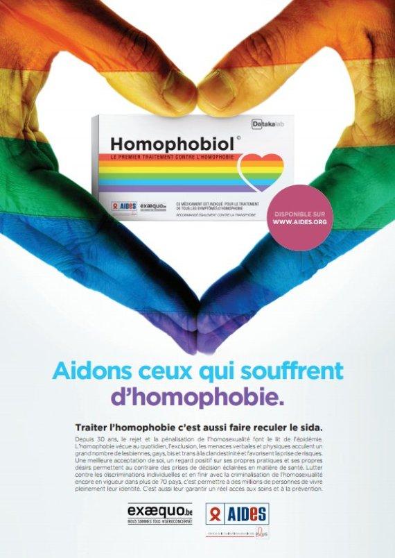 homophobie humour