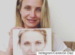 Les stars sans maquillage sur Instagram (VIDÉO)