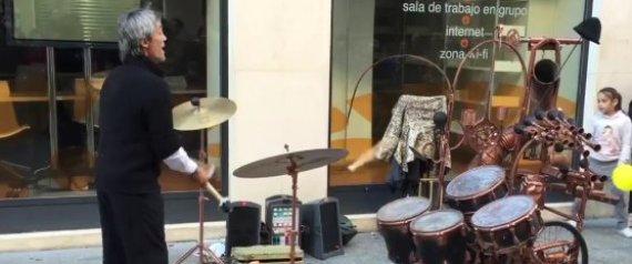 MUSICO MALABARES