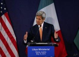 EEUU quiere levantar el embargo de armas a Libia para luchar contra el Estado Islámico
