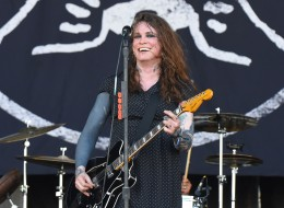 Laura Jane Grace Burns Birth Certificate To Protest Bathroom Bill