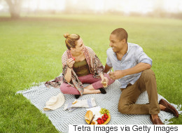 Tips For Planning The Perfect Picnic In One Simple Chart