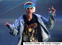 Justin Bieber Loves Tim Hortons Like The Rest Of Us