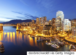 Living In Vancouver Isn't The Be-All, End-All