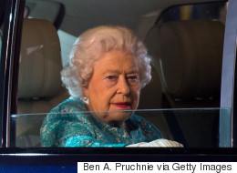 Only The Queen Would Celebrate Her Birthday With 900 Horses