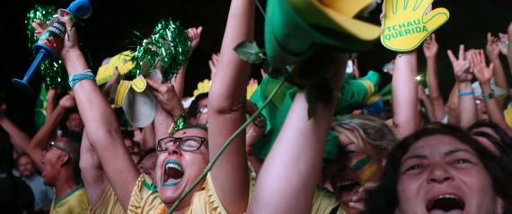 IMPEACHMENT BRAZIL