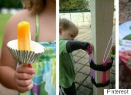Best Toddler Hacks To Help Control The Ooey-Gooey Mess