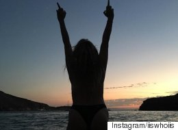 Kesha Will Not Deal With Your Body Shaming, Thank You Very Much