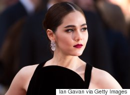Proof Araya A. Hargate Is The Style Queen Of Cannes