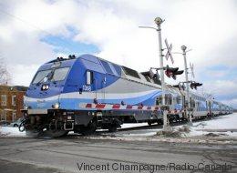 L'AMT annule la signature d'un gros contrat destiné à Bombardier (VIDÉO)