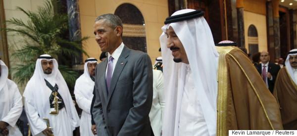 Saudi Arabia Needs the U.S. More Than the U.S. Needs Saudi Arabia