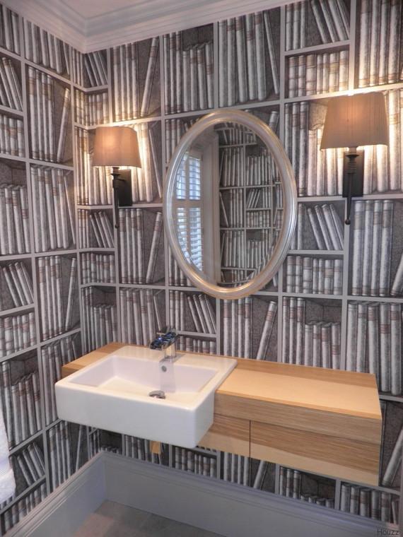 Come tenere in ordine il bagno con 7 contenitori - Come sbiancare i sanitari del bagno ...