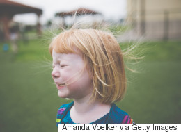26 Phrases To Calm An Angry Child
