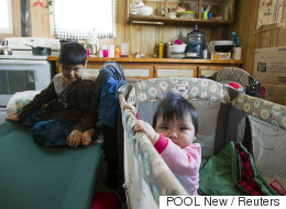 For Most First Nations Children, Living On Reserve Means Poverty