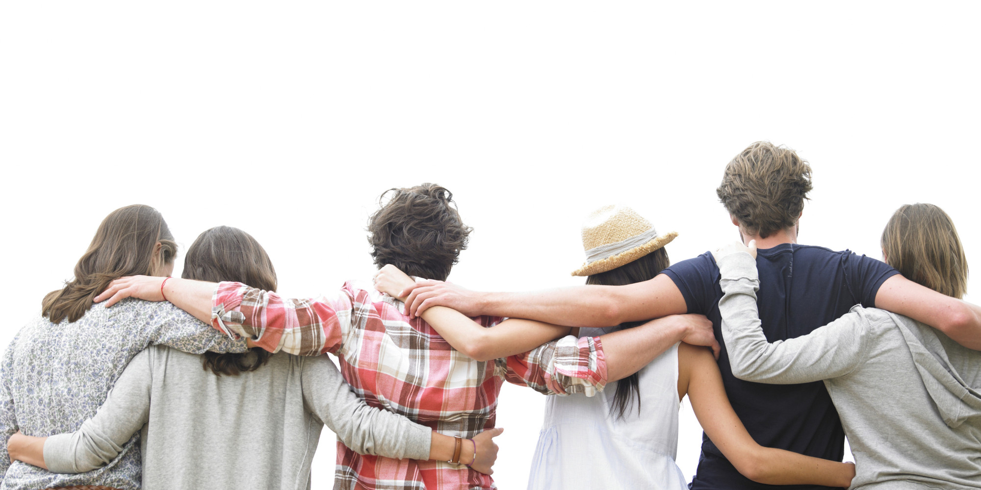 Questioning a Friendship: Seven Important Considerations | HuffPost
