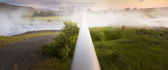 GEOTHERMAL ENERGY ALBERTA