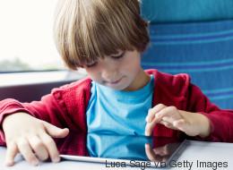 Un spot qui invite les enfants à déconnecter des écrans