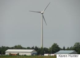 Unifor's Wind Turbine: Grandfathering Harmful Noise