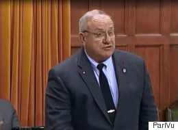 Tory MP Accuses Liberals Of Muzzling Scientists, Everyone Laughs