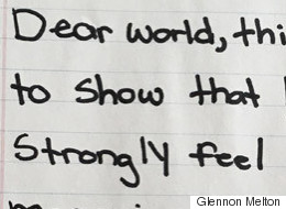 I Had No Idea What To Tell My Daughter About Body Image. And Then She Wrote This.