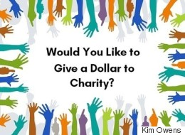 5 Reasons You Should Run Screaming From Checkout Charity Donations