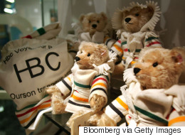 Hudson's Bay Company Records MAJOR Loss Compared To Last Year